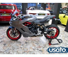DUCATI SuperSport 900 SUPERSPORT 939 **KM 3**, COME NUOVA!!