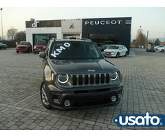 JEEP Renegade 1.0 T3 Limited - KM 0